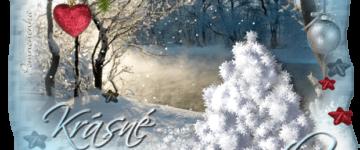 Vánoční Svátky a Nový rok